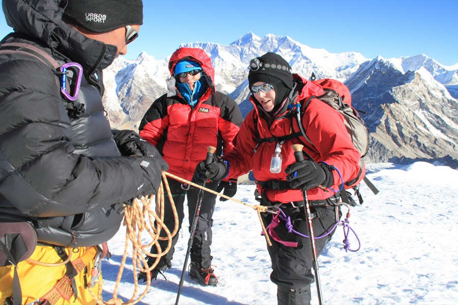 Equator Nepal Treks and Expeditions